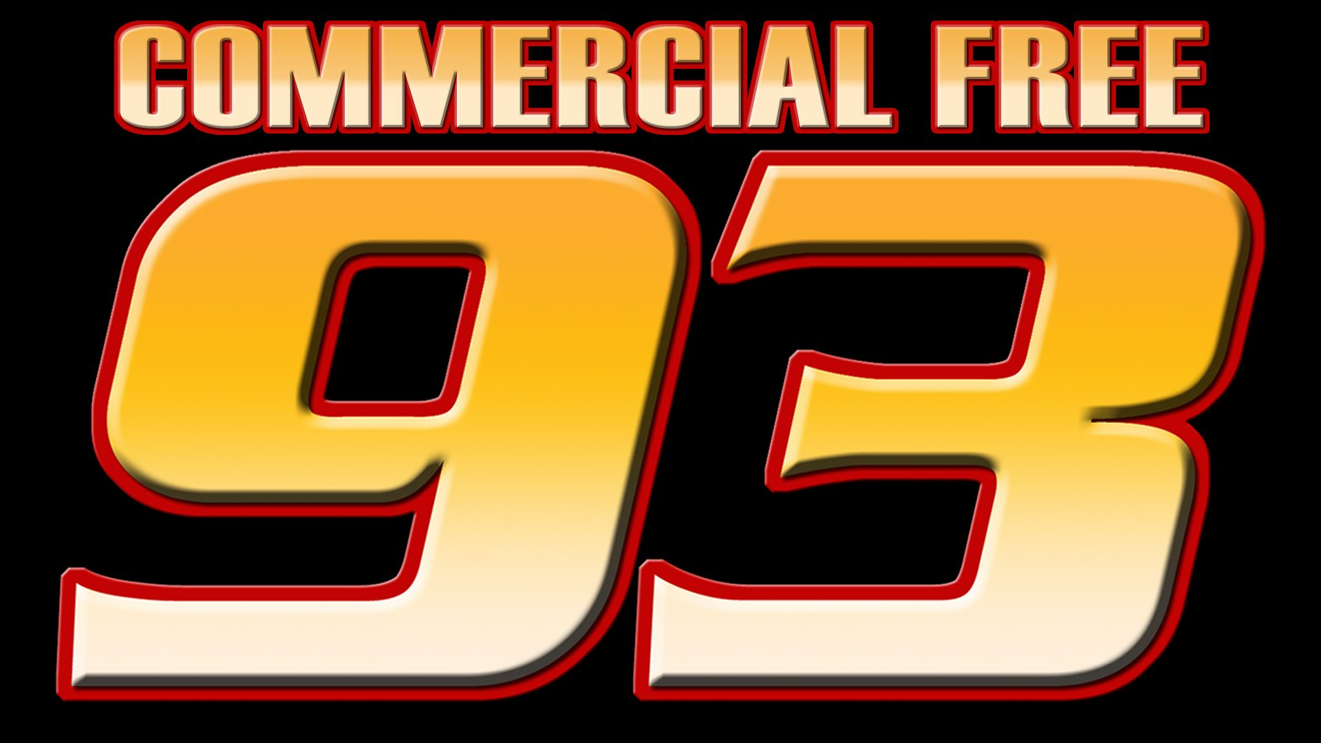 commercialFree93
